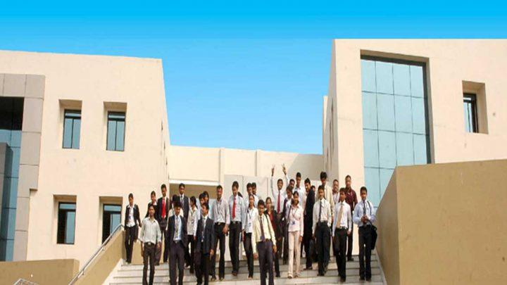 Krupajal Engineering School