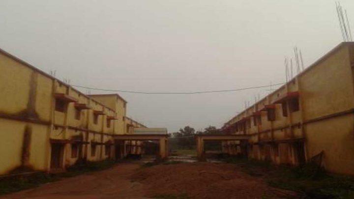 Mahamaya Institute of Medical & Technical Science, Nuapada