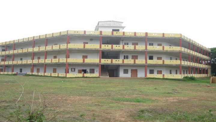 Jeypore School of Engineering and Technology