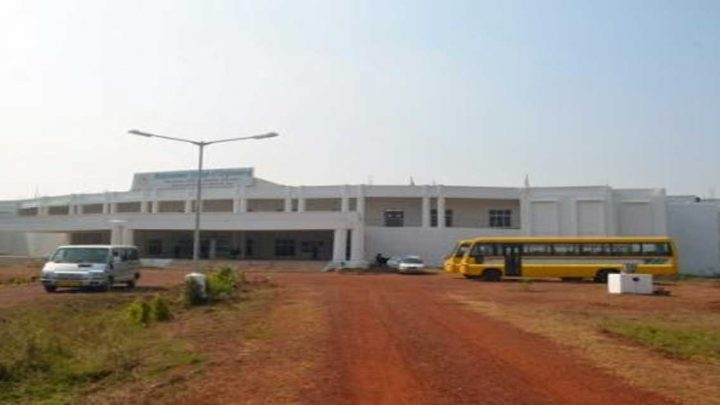 Bhubaneswar College of Engineering