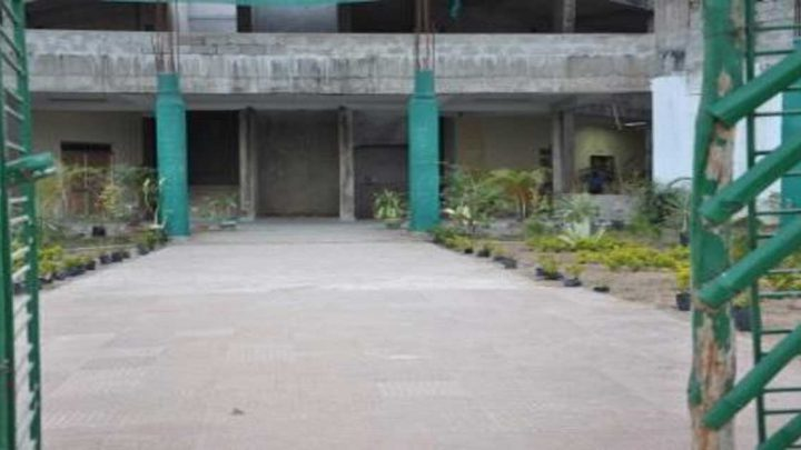 VITS Engineering College