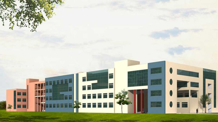 Bhubaneswar Institute of Industrial Technology