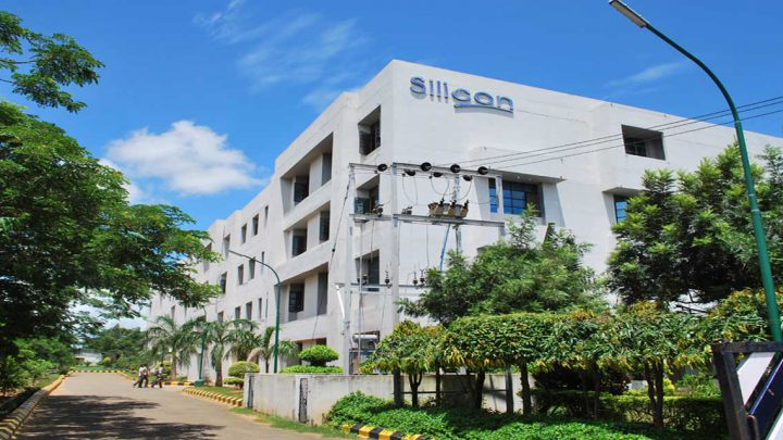 Silicon Institute of Technology, Bhubaneswar