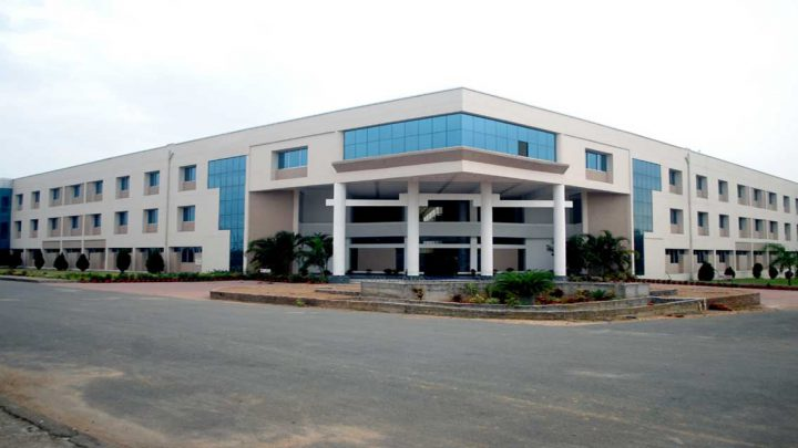 Silicon Institute of Technology, Sambalpur