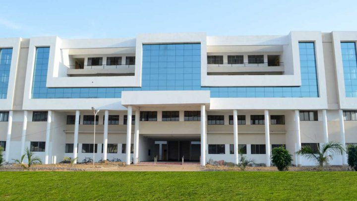 Vikash Institute of Technology, Bargarh