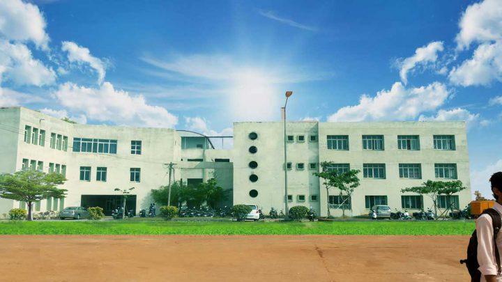 C.V Raman Polytechnic