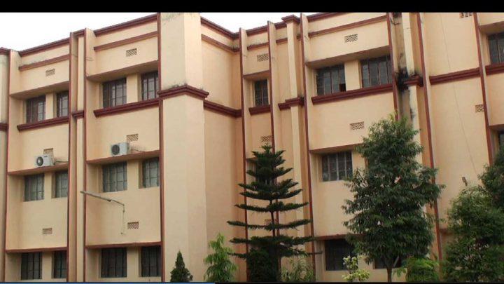 Suddhananda Residential Polytechnic