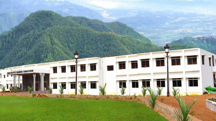 Bharat Institute of Engineering and Technology Polytechnic