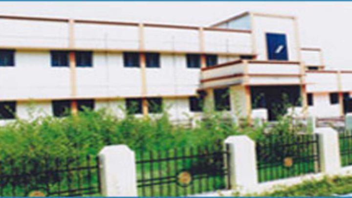 SKADV Government Polytechnic, Rourkela