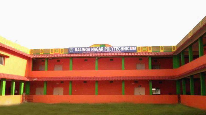 Kalinga Nagar Polytechnic