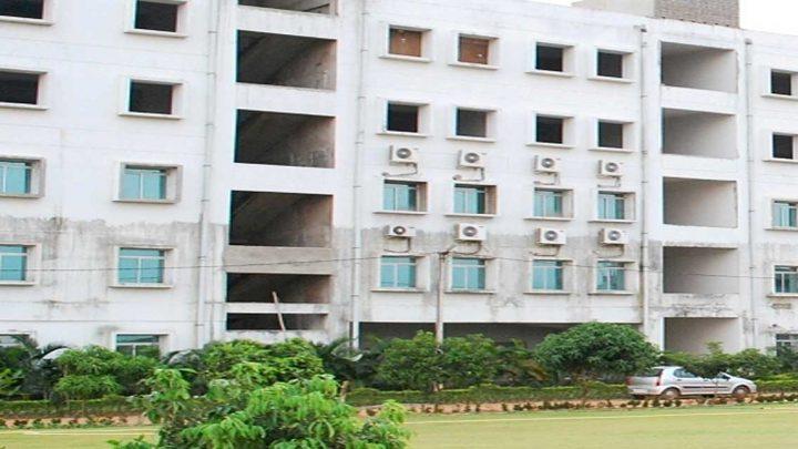 Aryan Institute of Engineering & Technology