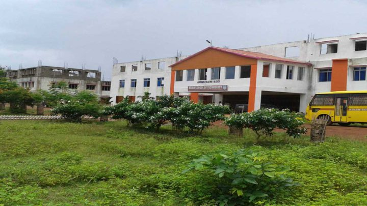 Asian School of Technology