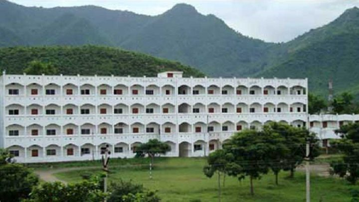 Gandhi Institute of Advanced Computer and Research