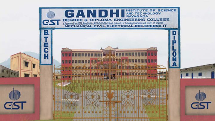 Gandhi Institute of Science and Technology