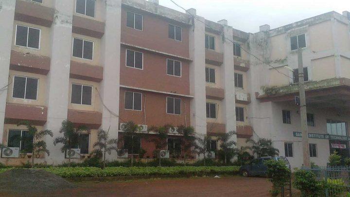 Gandhi Institute of Technology and Management (GITAM)