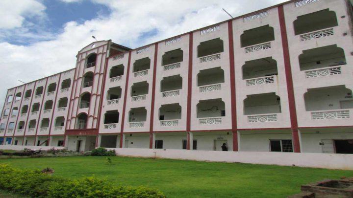 Gandhi Polytechnic