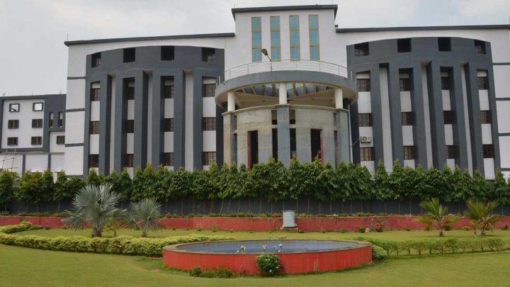 Ganesh Institute of Engineering & Technology Polytechnic