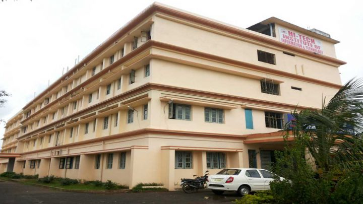 Hi-Tech Institute of Information & Technology