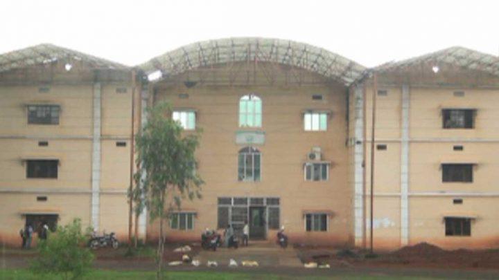 Institute of Engineering & Management, Jeypore