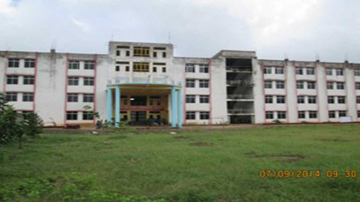 Keonjhar School of Engineering, Keonjhar