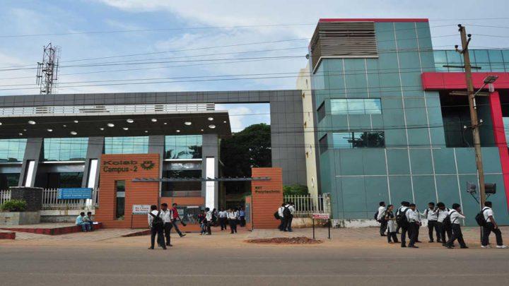 KIIT Polytechnic