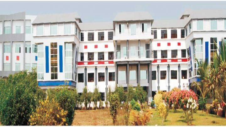 N.M Institute of Engineering & Technology