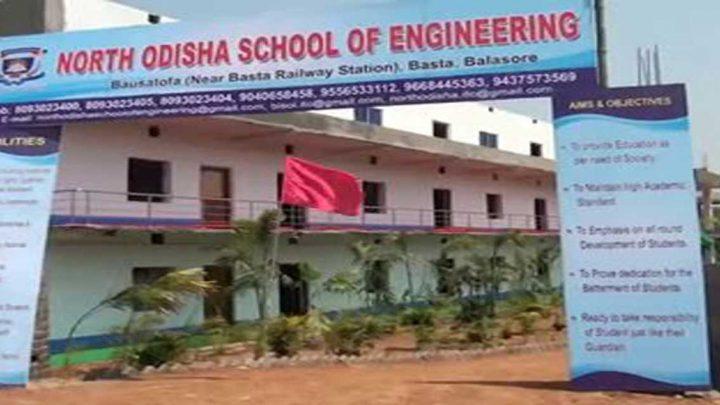 North Odisha School of Engineering