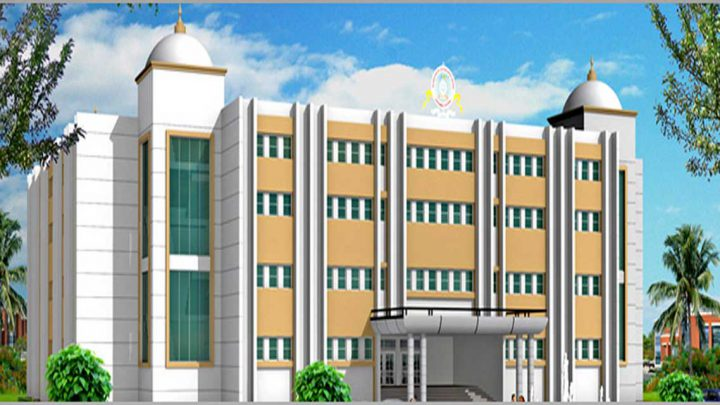 Sai Institute of Technological Science