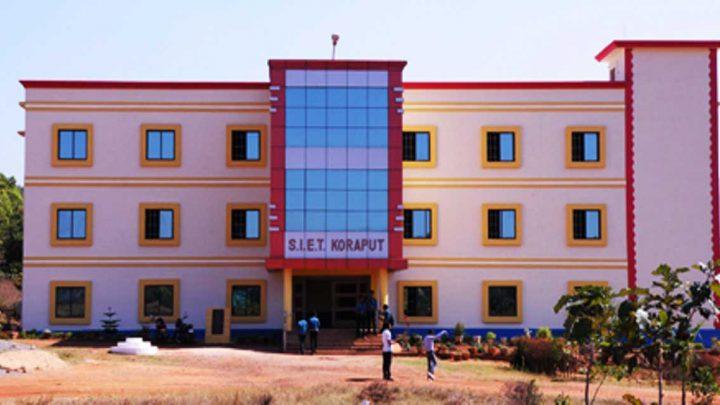Sidhartha Institute of Engineering & Technology (Polytechnic)