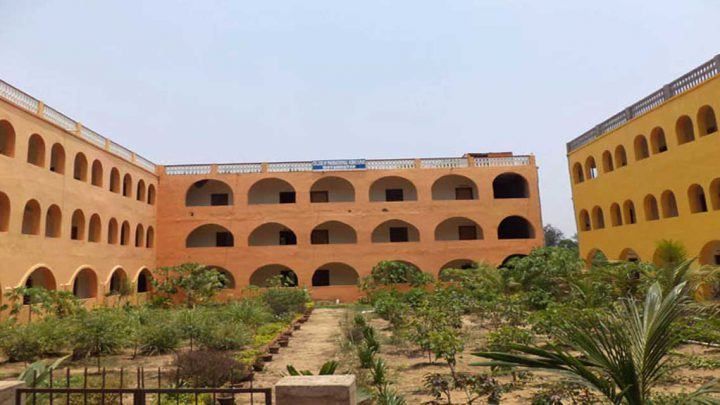 College of Pharmaceutical Sciences, Puri