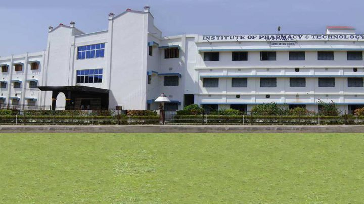 Institute of Pharmacy & Technology, Salipur