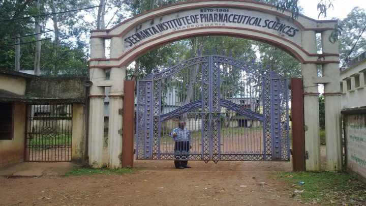 Seemanta Institute of Pharmaceutical Sciences