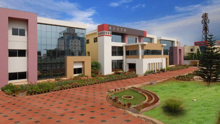 Biju Patnaik Institute of Information Technology and Management Studies