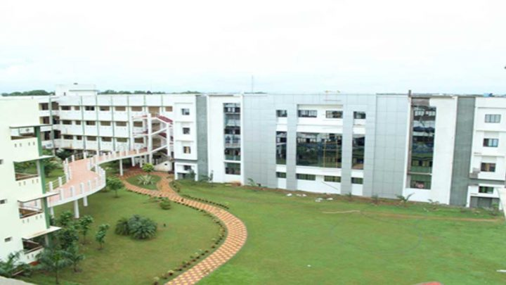 Gandhi Institute for Technology (GIFT), Bhubaneswar