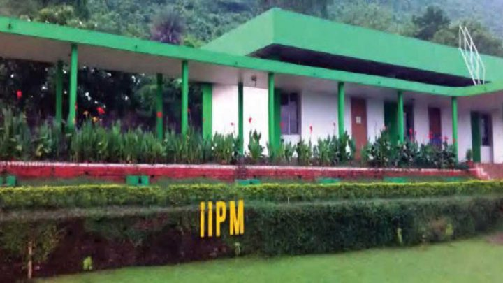 IIPM School of Management