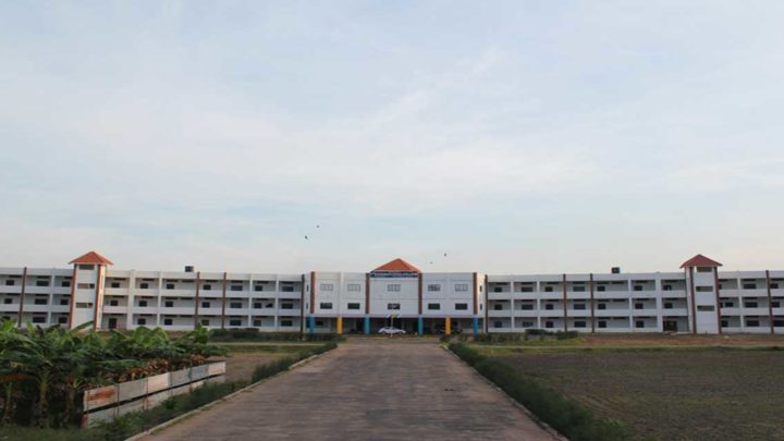 Shri Krishnaa College of Engineering and Technology