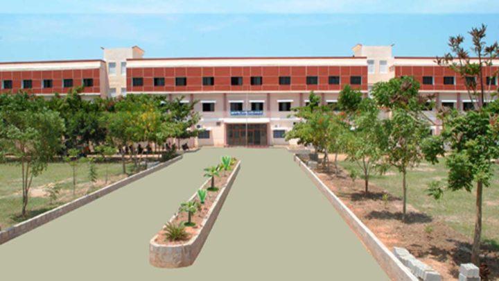 Hayagriva Polytechnic College
