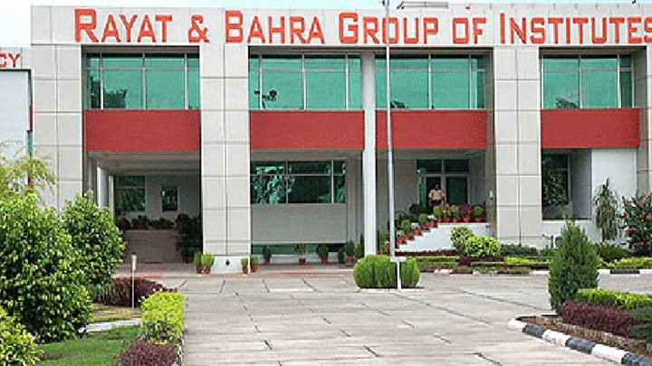 Rayat & Bahra College of Engineering & Biotechnology for Women