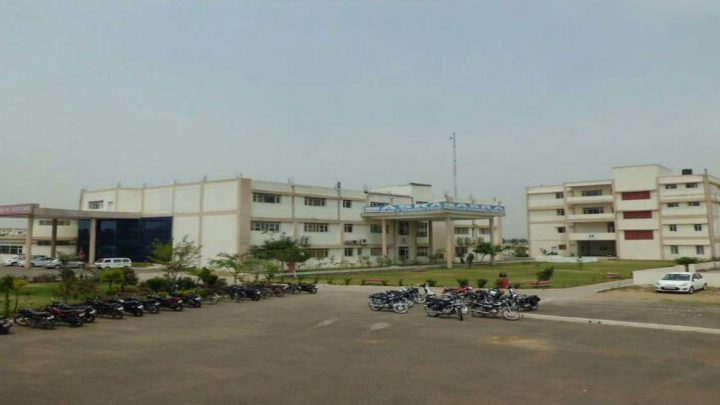 Asra College of Engineering & Technology