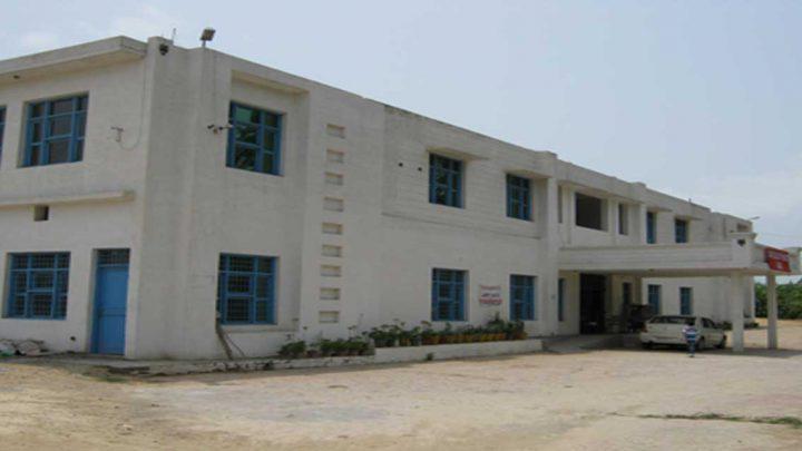 Onkar College of Pharmacy, Sajuma