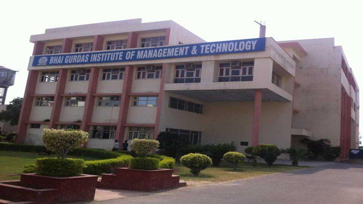 Bhai Gurdas Institute of Management & Technology, Sangrurmba