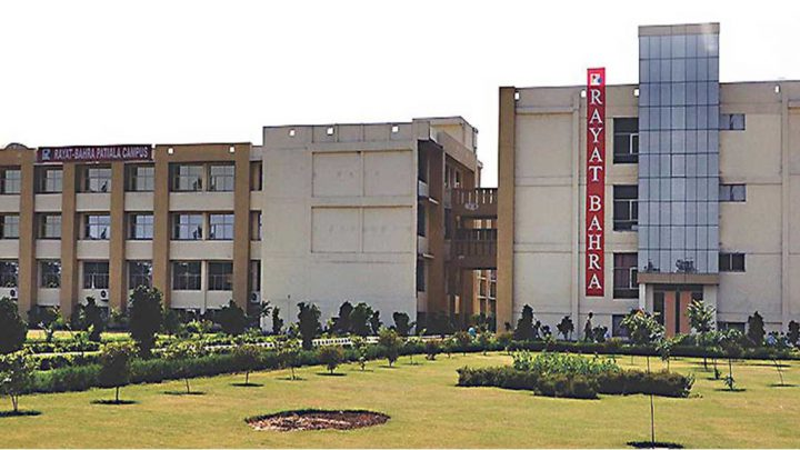 Bahra Group of Institution
