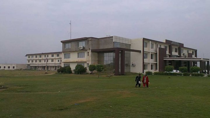 Aryabhatta Group of Institutes, Barnala