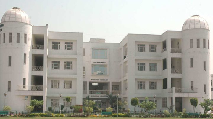Chandigarh Engineering College