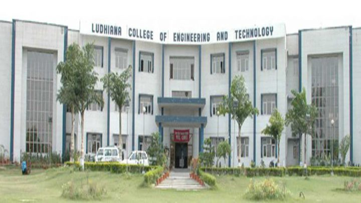 Ludhiana College of Engineering & Technology, Ludhiana