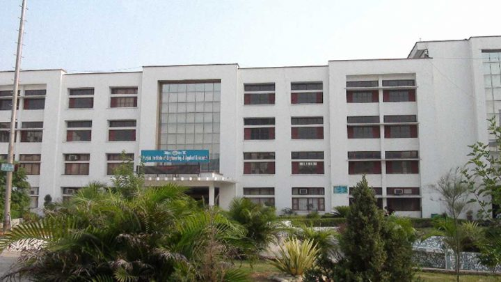 Punjab Institute of Engineering & Applied Research