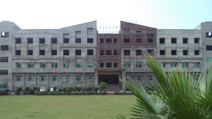 Satyam Institute of Engineering & Technology