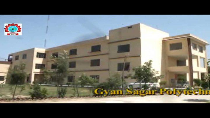 Gyan Sagar Polytechnic College
