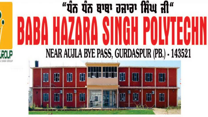 Baba Hazara Singh Polytechnic