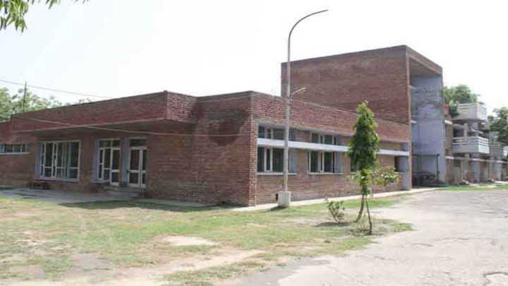 Baba Hira Singh Bhattal Institute of Engineering & Technology